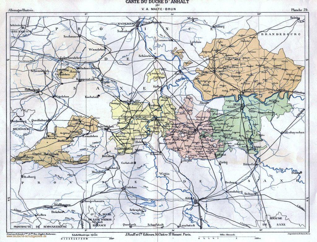 Anhalt 1885