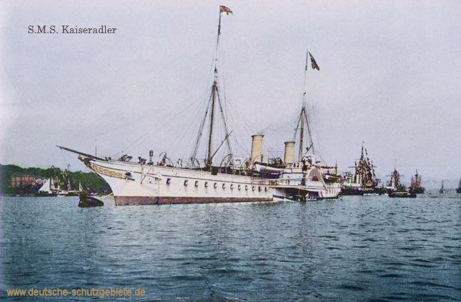 S.M.S. Kaiseradler